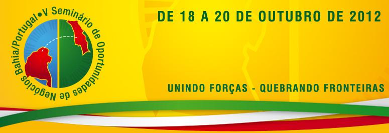 seminario oportunidades bahia portugal