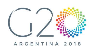 encontro g20 argentina trump china