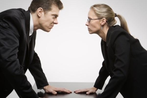 homens e mulheres no mercado de trabalho