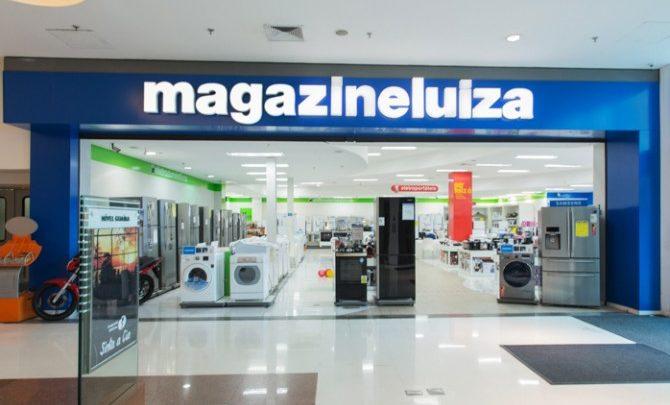 magazine luiza comercio nacional