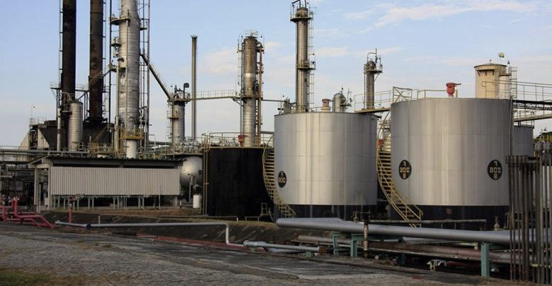 petrobras diminui precos refinarias