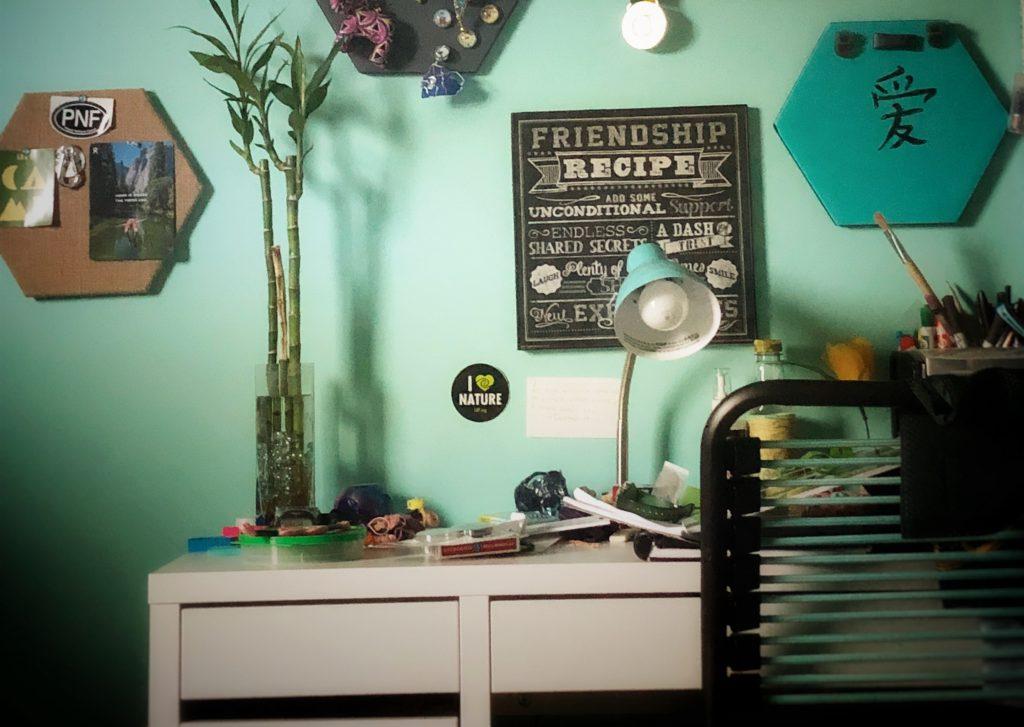 profissão home office