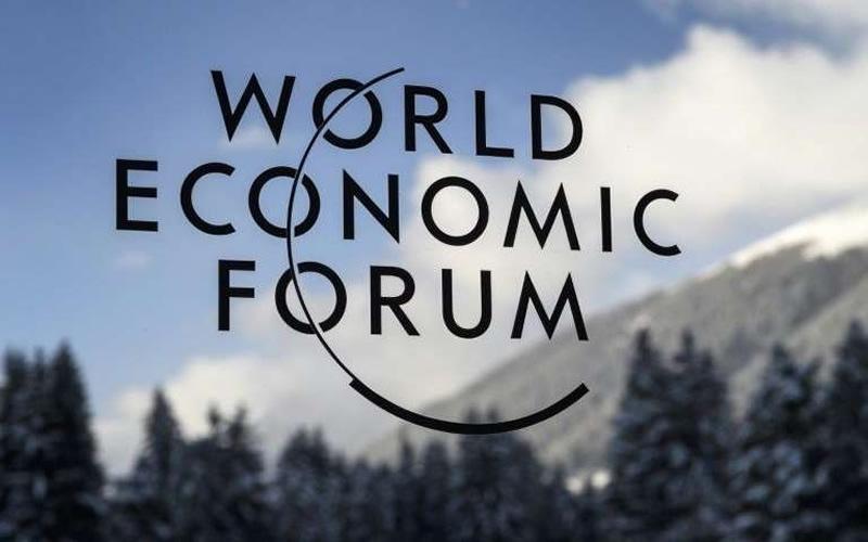 Começa o Fórum Econômico Mundial de 2019