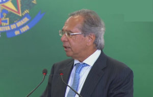 paulo guedes posse bndes caixa bb