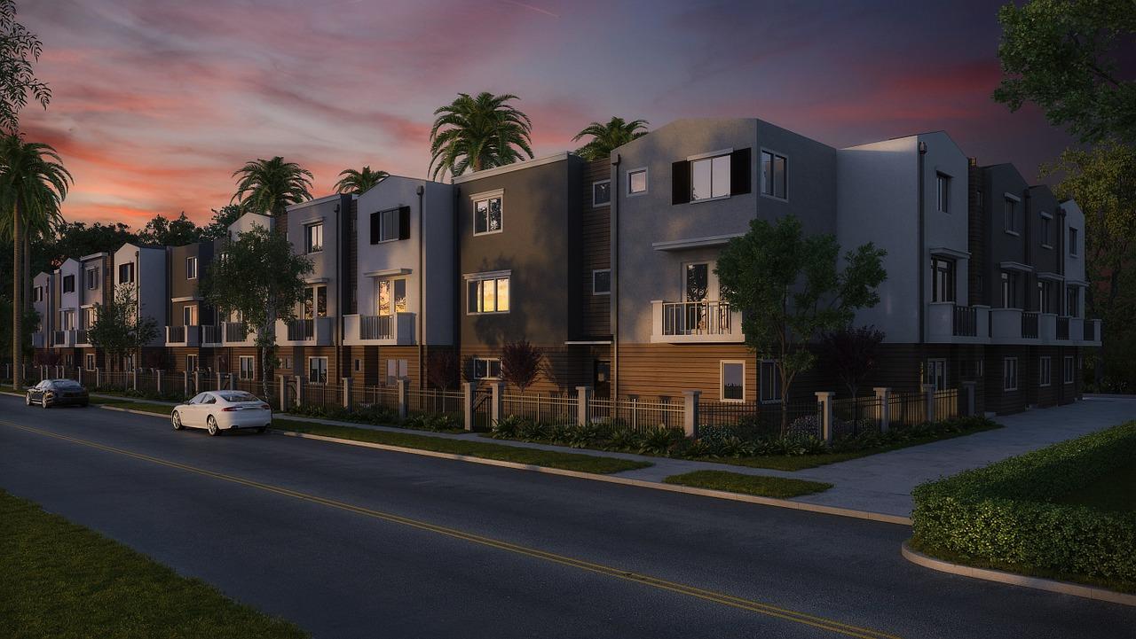 As vendas de casas existentes nos EUA caem drasticamente para uma baixa de três anos