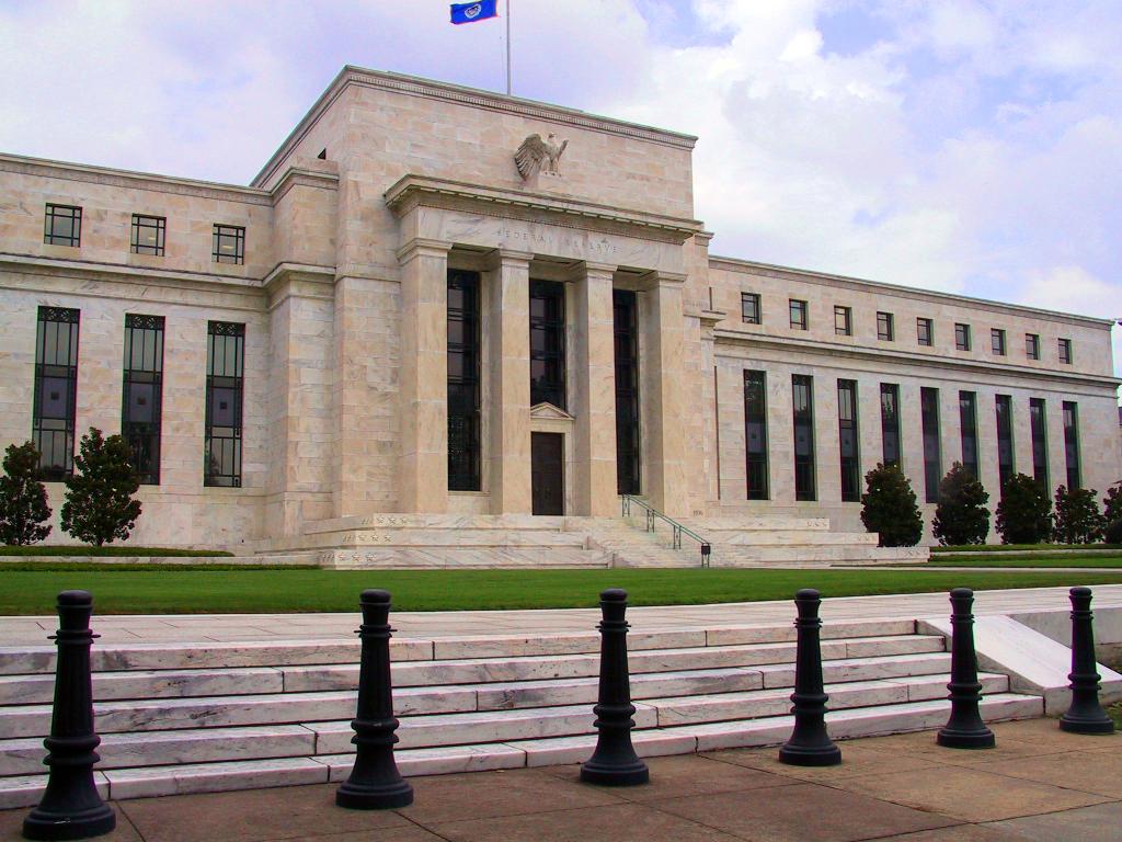 """Pausa do """"Banco Central"""" americano reforça temores sobre crescimento dos EUA"""