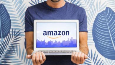 Faturamento bilionário da Amazon