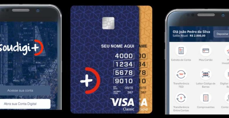 banco digital sou digi mais
