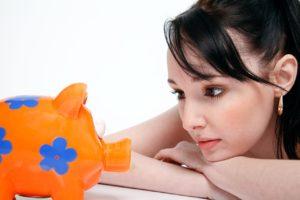 como poupar dinheiro porquinho