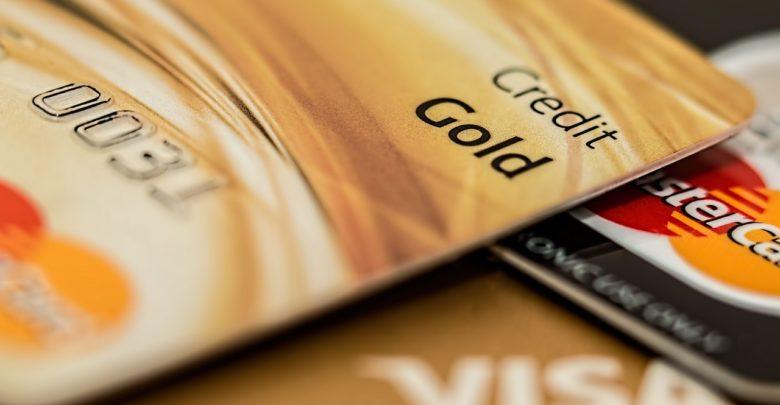 cartões de crédito pré-pagos