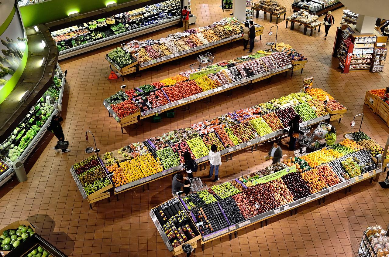 Gastos no supermercado podem ser reduzidos com estratégias