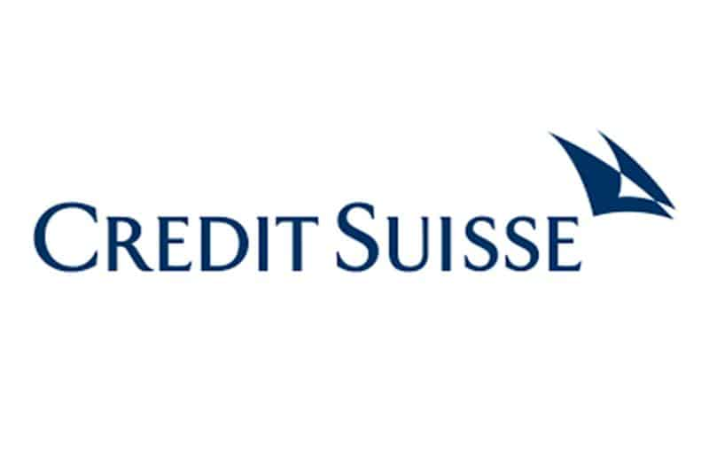 Financiamento do supermercado Allfunds cresce com acordo do Credit Suisse