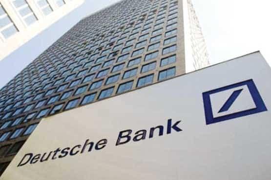 Saída do banco de investimento do Deutsche Bank marca fim da era